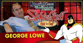 George Lowe