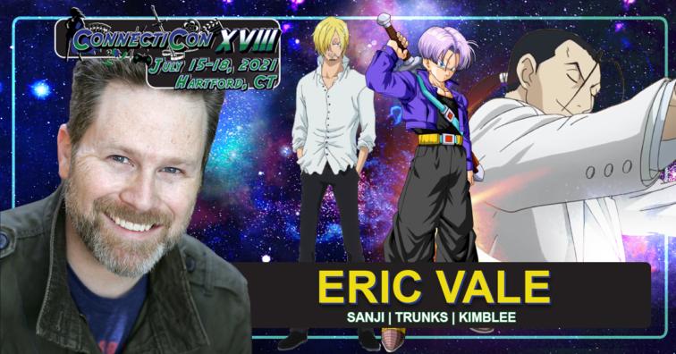 Eric Vale