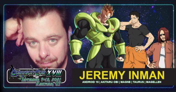 Jeremy Inman