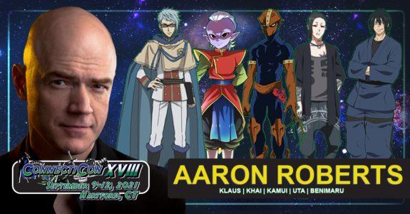 Aaron Roberts