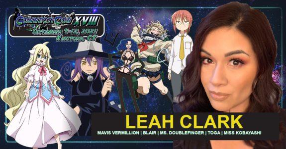 Leah Clark