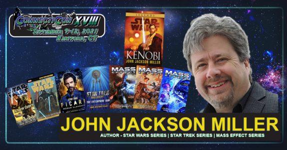 John Jackson Miller