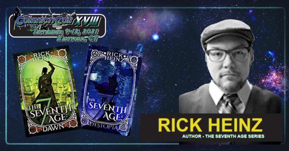 Rick Heinz